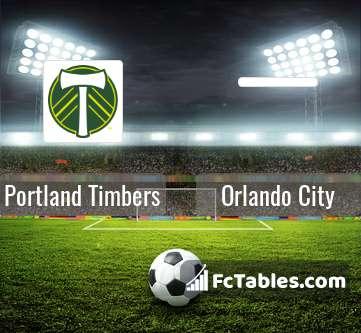 Anteprima della foto Portland Timbers - Orlando City