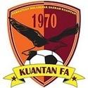 Kuantan FA logo