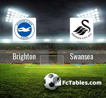 Preview image Brighton - Swansea