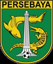 Persebaya Surabaya logo