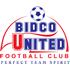 Bidco United logo