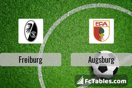 Preview image Freiburg - Augsburg