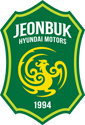 Jeonbuk FC logo