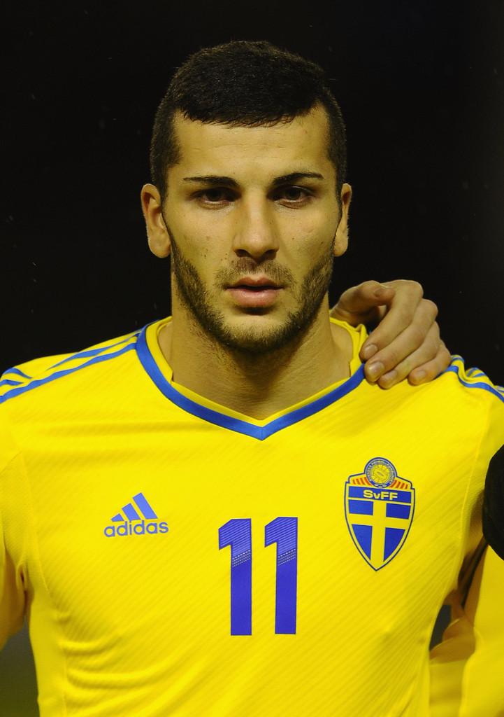 Mikael Ishak