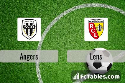 Preview image Angers - Lens