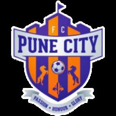 FC Pune City logo