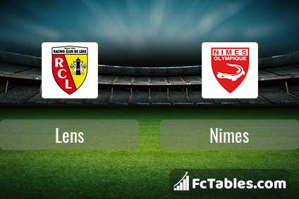 Preview image Lens - Nimes