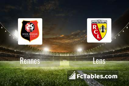 Preview image Rennes - Lens