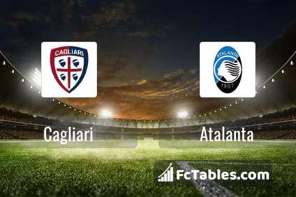 Preview image Cagliari - Atalanta