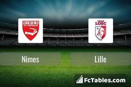 Podgląd zdjęcia Nimes - Lille