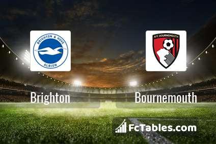 Podgląd zdjęcia Brighton & Hove Albion - AFC Bournemouth