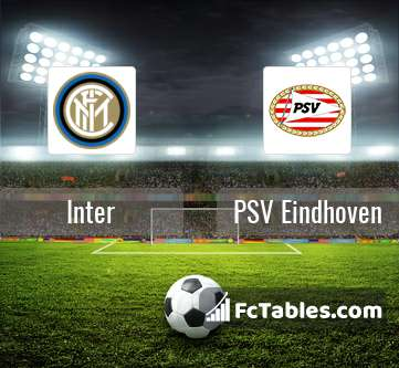 Preview image Inter - PSV Eindhoven