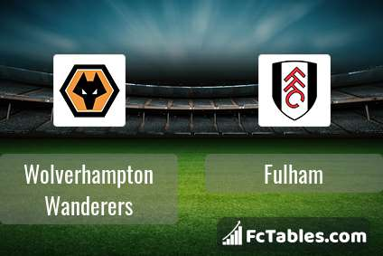 Preview image Wolverhampton Wanderers - Fulham