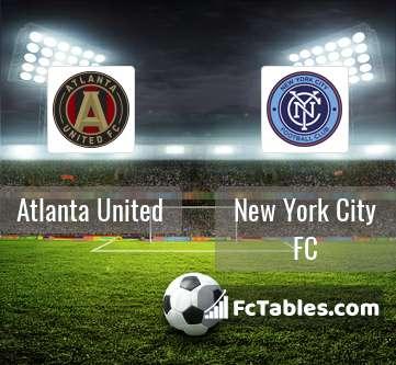 Anteprima della foto Atlanta United - New York City FC