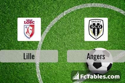 Podgląd zdjęcia Lille - Angers