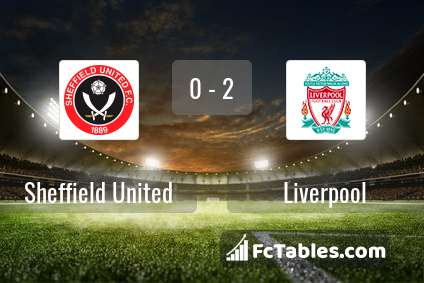 Anteprima della foto Sheffield United - Liverpool
