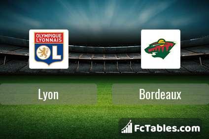 Podgląd zdjęcia Olympique Lyon - Bordeaux
