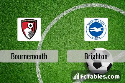 Preview image Bournemouth - Brighton