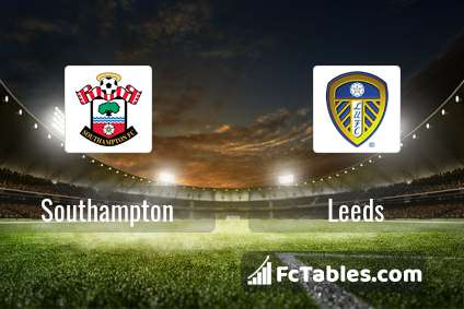 Preview image Southampton - Leeds