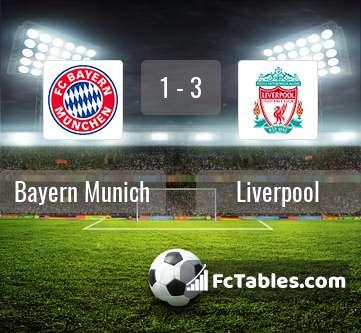 Anteprima della foto Bayern Munich - Liverpool