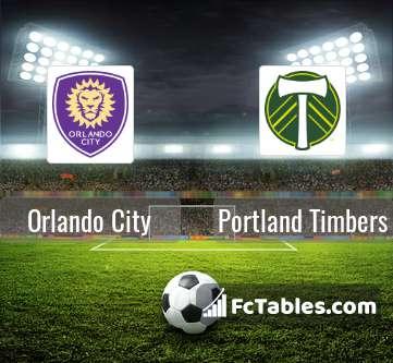 Podgląd zdjęcia Orlando City - Portland Timbers