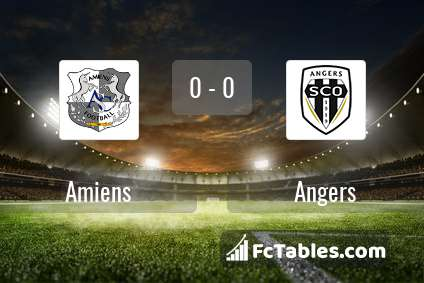 Preview image Amiens - Angers