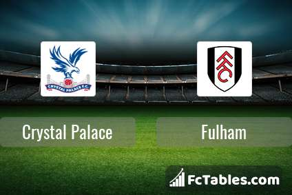 Preview image Crystal Palace - Fulham