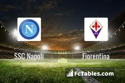 Preview image Napoli - Fiorentina