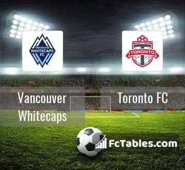 Podgląd zdjęcia Vancouver Whitecaps - Toronto FC