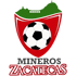 Club Zacatepec logo