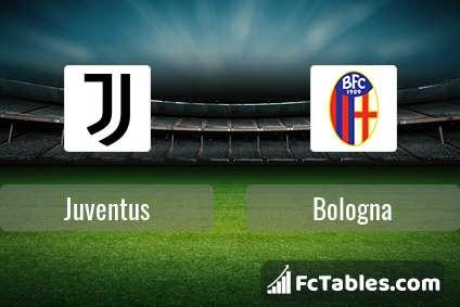 Podgląd zdjęcia Juventus Turyn - Bologna