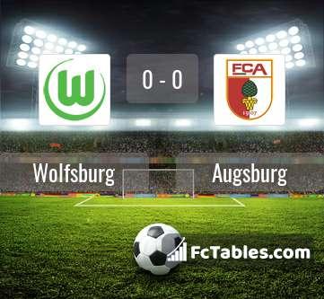 Podgląd zdjęcia VfL Wolfsburg - Augsburg