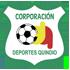 Deportes Quindio logo