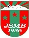 JSM Bejaia logo