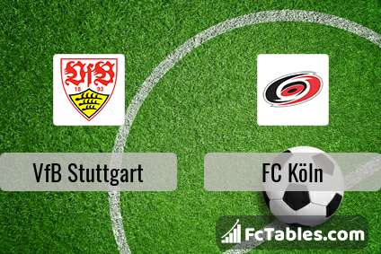 Preview image VfB Stuttgart - FC Köln