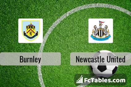 Podgląd zdjęcia Burnley - Newcastle United