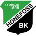 Hoenefoss logo
