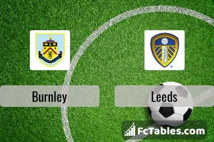 Preview image Burnley - Leeds