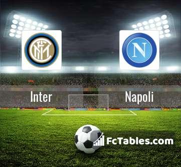 Preview image Inter - Napoli