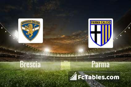 Preview image Brescia - Parma