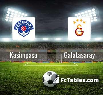Preview image Kasimpasa - Galatasaray