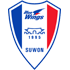 Suwon Bluewings logo