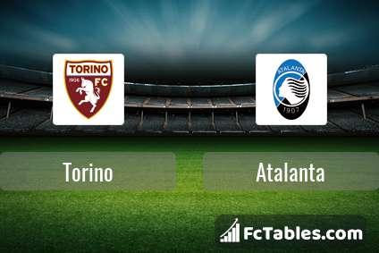 Podgląd zdjęcia Torino - Atalanta