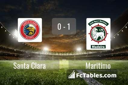 Preview image Santa Clara - Maritimo