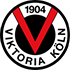 Viktoria Koeln 1904 logo