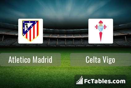 Anteprima della foto Atletico Madrid - Celta Vigo