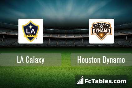 Podgląd zdjęcia LA Galaxy - Houston Dynamo