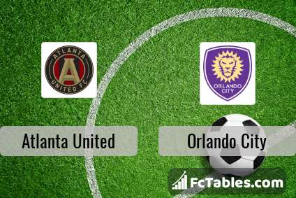 Preview image Atlanta United - Orlando City