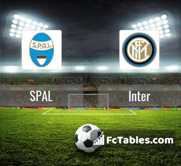 Preview image SPAL - Inter