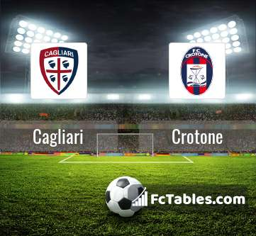 Podgląd zdjęcia Cagliari - Crotone